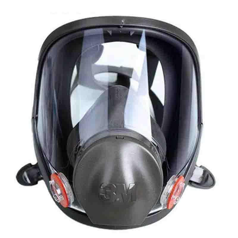 3M™ Full Facepiece Reusable Respirator 6800 Medium