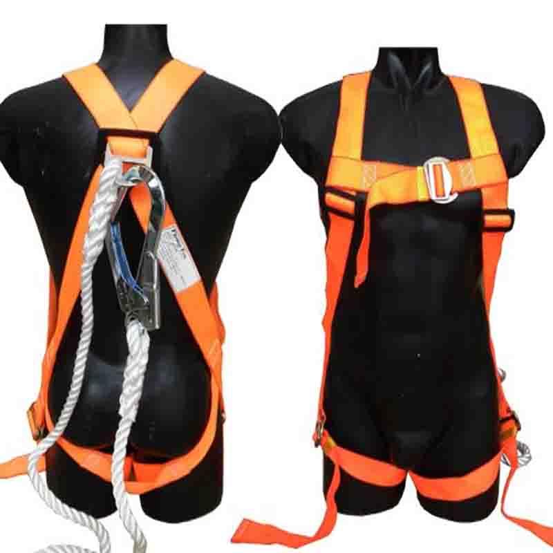 Adela HE4538-Flying Fox Full Body Harness