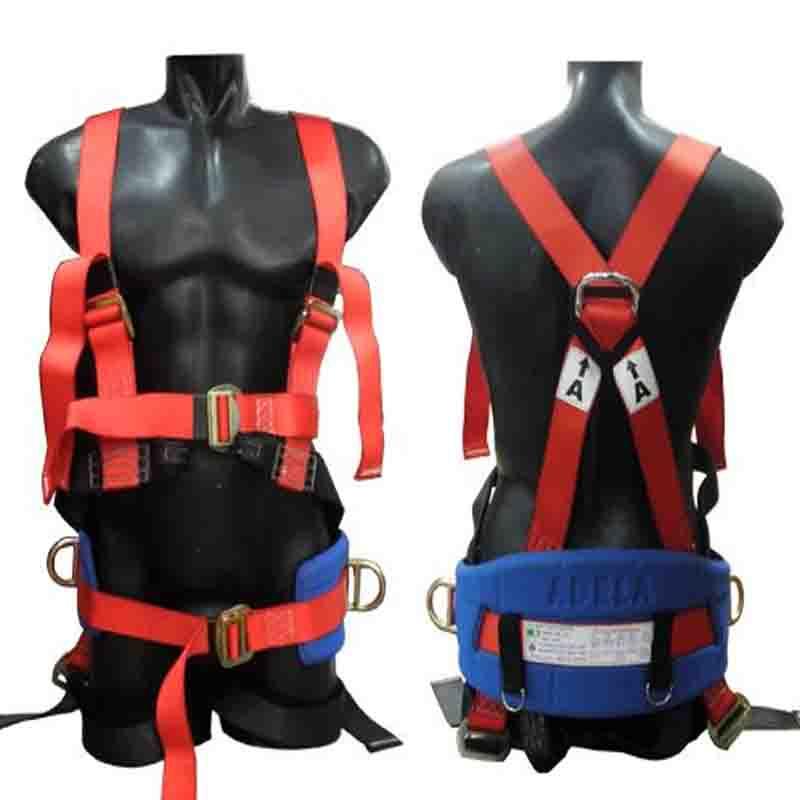 ADELA - HK45 Full Body Harness