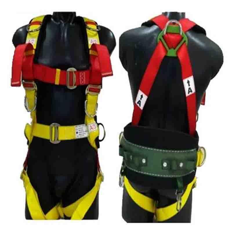 ADELA HRW4503 Full Body Harness