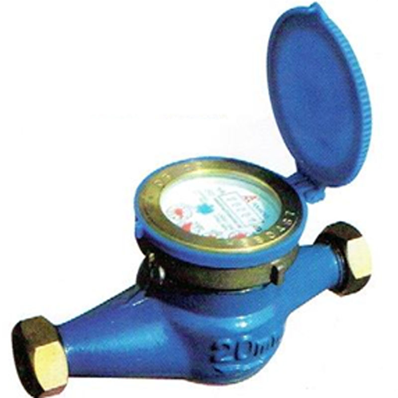 Amico Water Meter 1/2in Type LXSG 15E