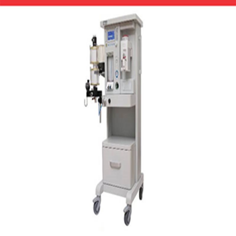 ANESTHESIA MACHINE AM 831