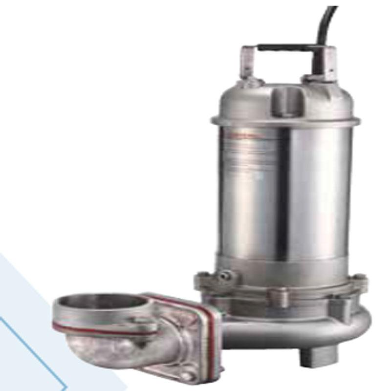 APP Kenji Sewage Submersible Pump JSB 05 - 7.5