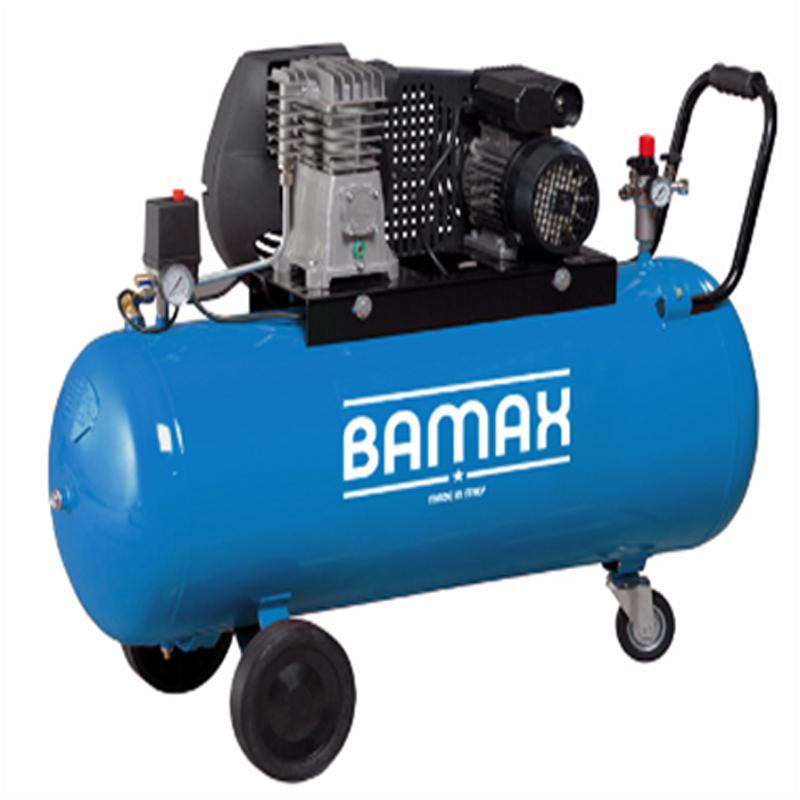 BAMAX PISTON AIR COMPRESSOR 3HP
