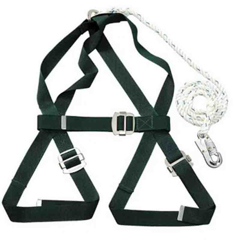 Blue Eagle Full Body Harness NP787