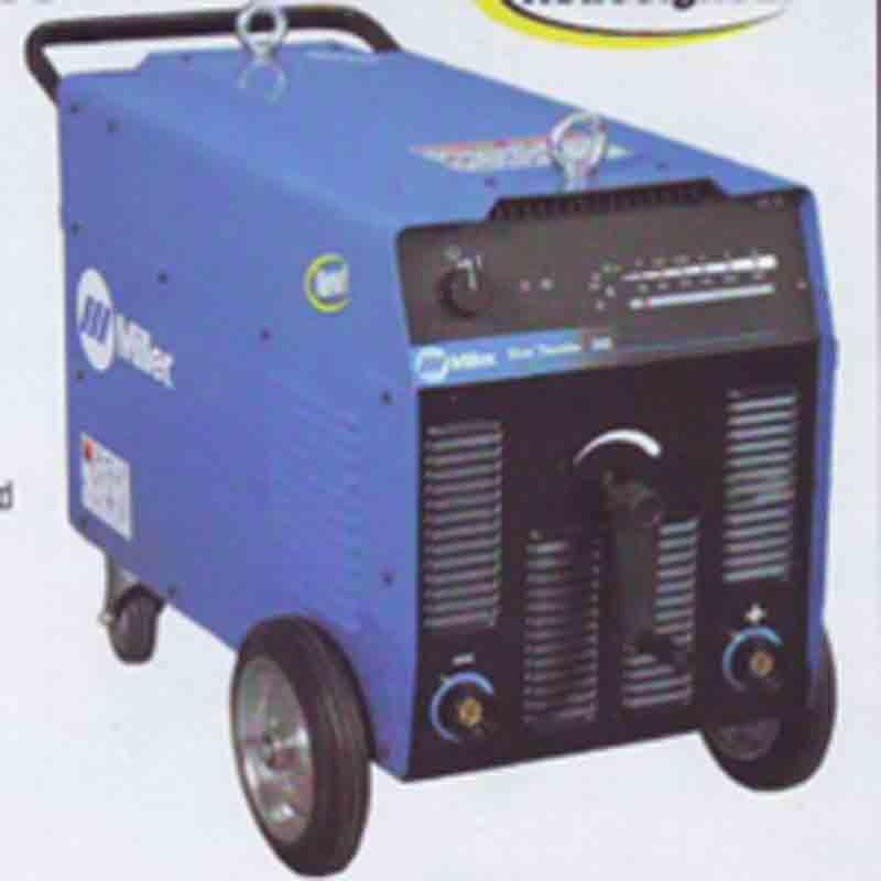 Blue Thunder®Series