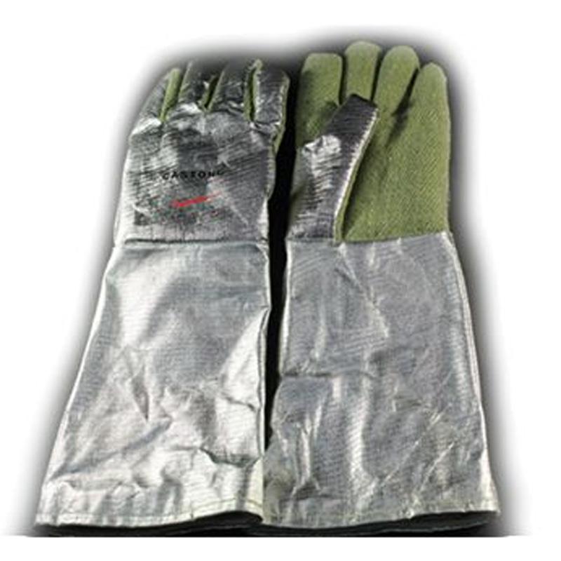 Castong Kevlar Glove GARR15 Heat Protection