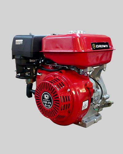 CROWN - Model CGE 420