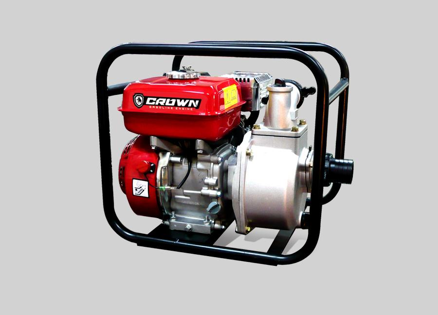 CROWN - Model CWP-20