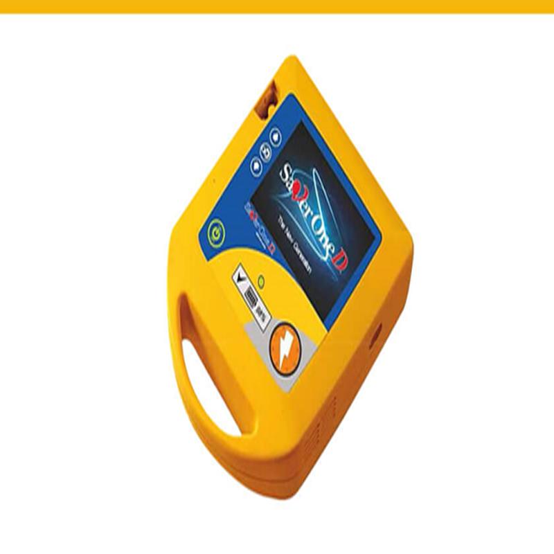 DEFIBRILATOR AED SAVERONE D SVD B0004