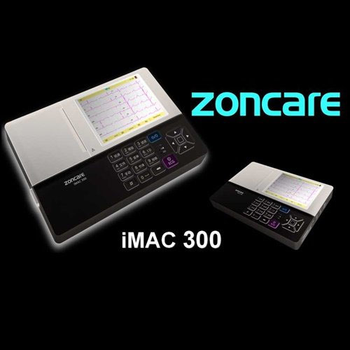 ECG IMAC 300