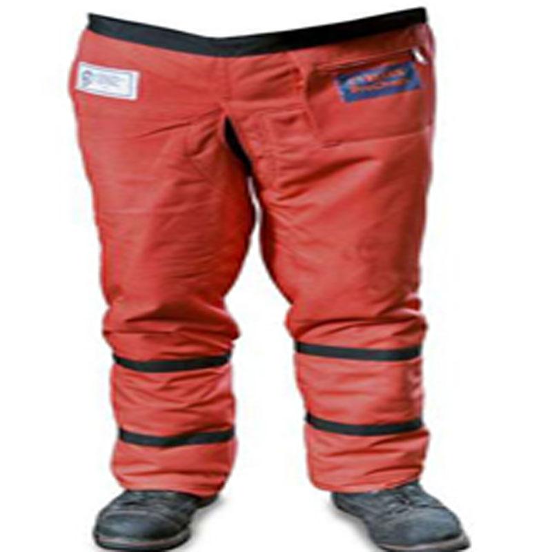 Elvex JE-9136 Prochaps Chain Saw Safety