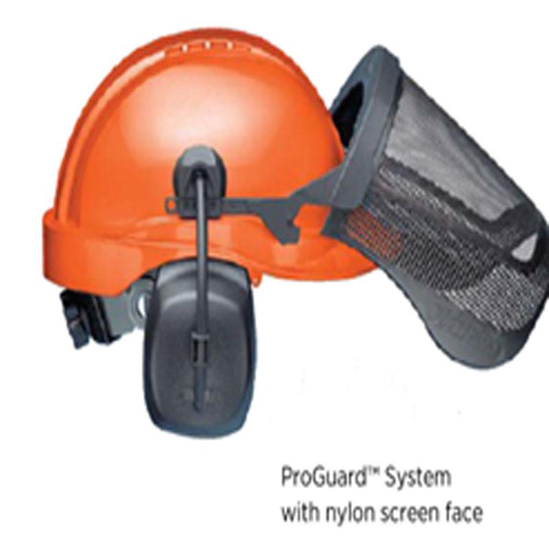 Elvex Proguard Helmet CU-60R