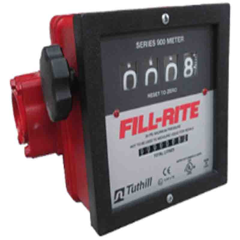 Fill-Rite Flowmeter FR 901C1.5