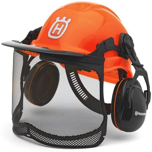 HUSQVARNA Helmet Classic