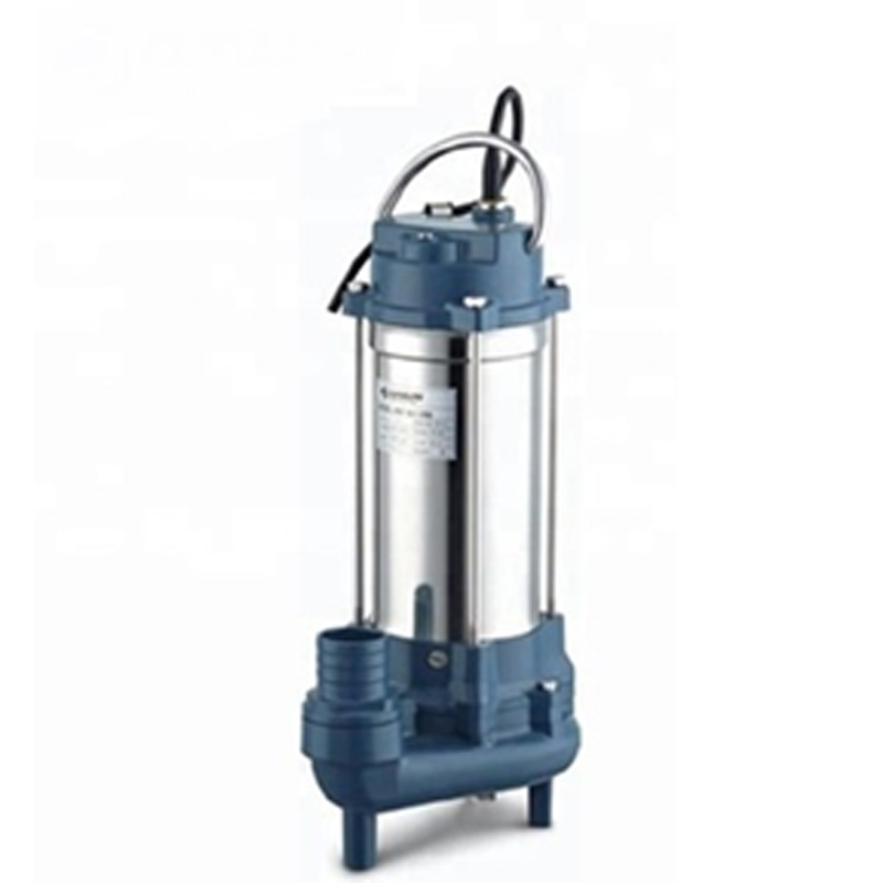 HIFLOW DIRTY WATER SUBMERSBLE PUMP WQD