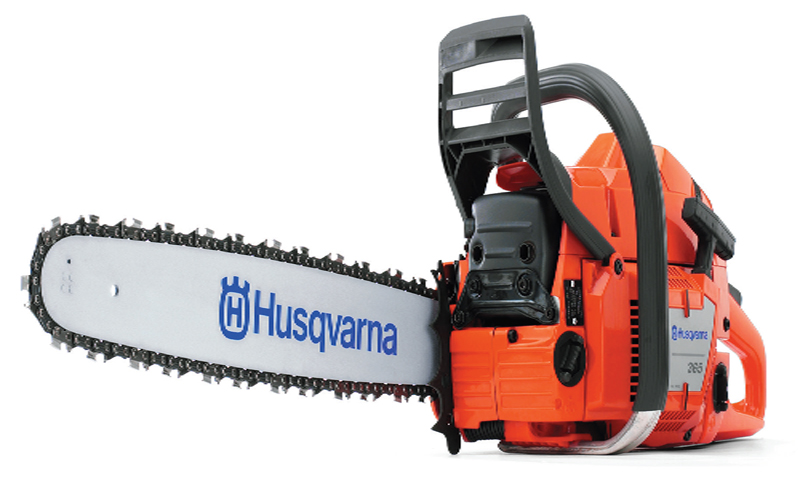 HUSQVARNA CHAINSAW 365