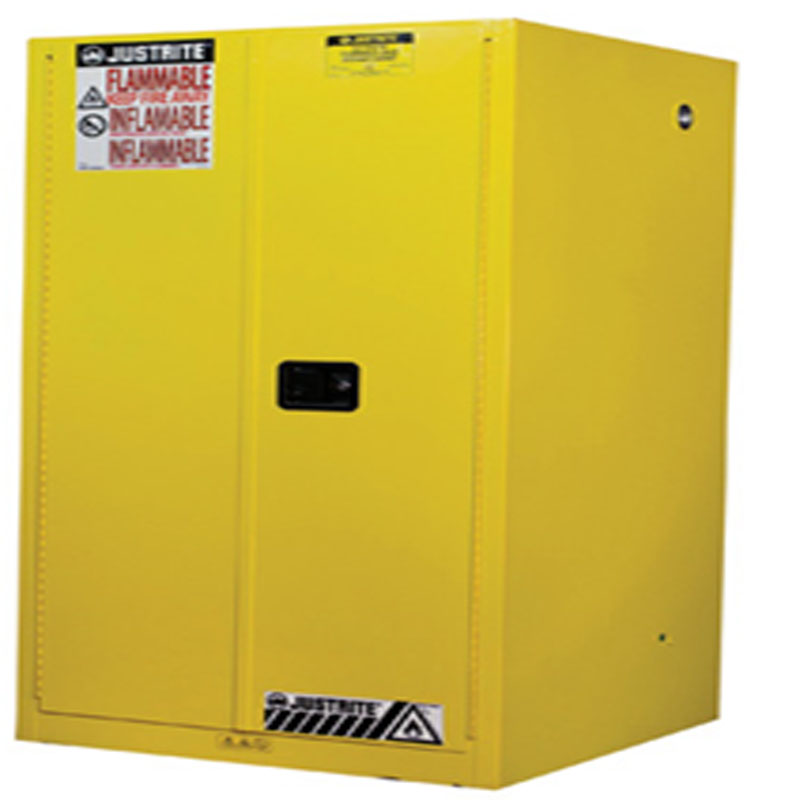 Justrite 896000 Sure-Grip® EX Flammable Safety Cabinet