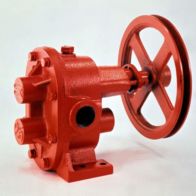 Koshin Gear Pump GC And GB Series