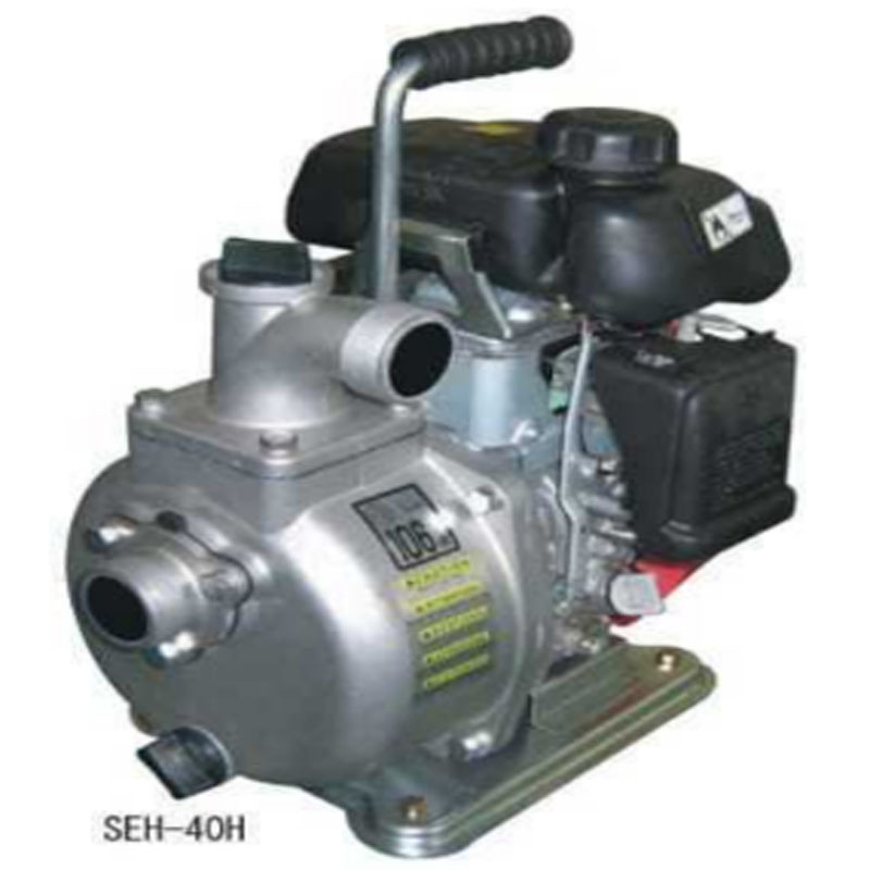 Koshin Hidles Pump SEH-40H