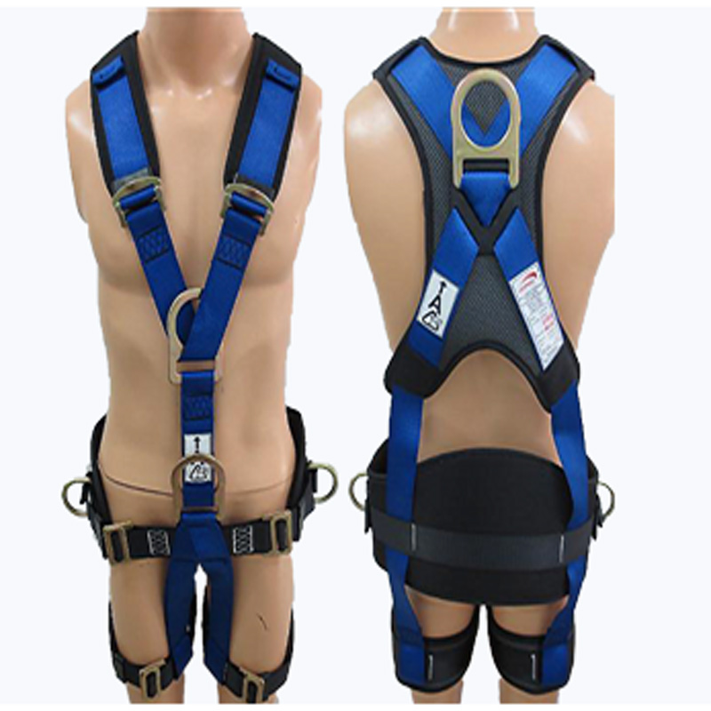 LEOPARD SAFETY HARNESS LPSH 009