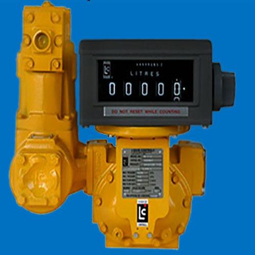LIQUID CONTROLS LC Meter M-10