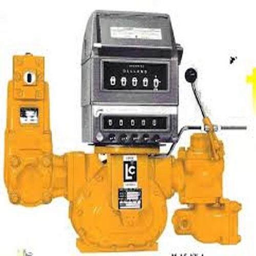 LIQUID CONTROLS LC Meter M-15