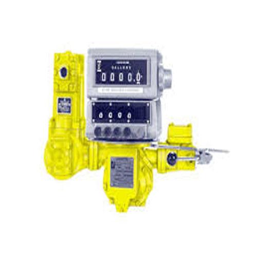 LIQUID CONTROLS LC Meter M-5