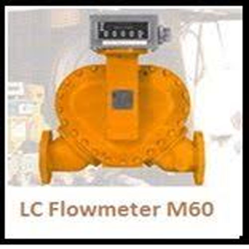 LIQUID CONTROLS LC Meter M-60