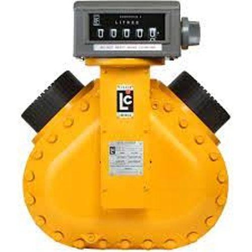 LIQUID CONTROLS LC Meter M-80