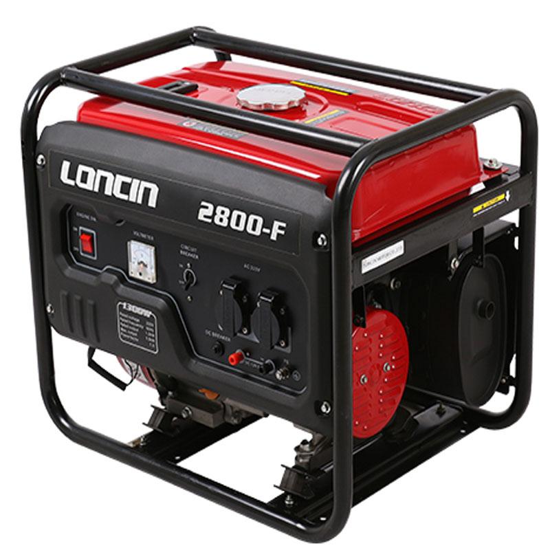 Loncin Generator LC 2800 F