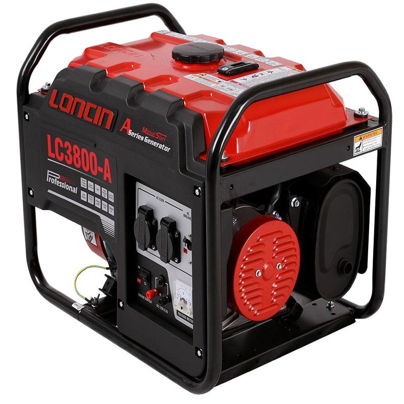 Loncin Generator LC 3800 A