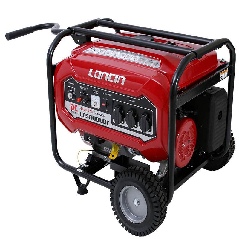 Loncin Generator LC 5800 DDC