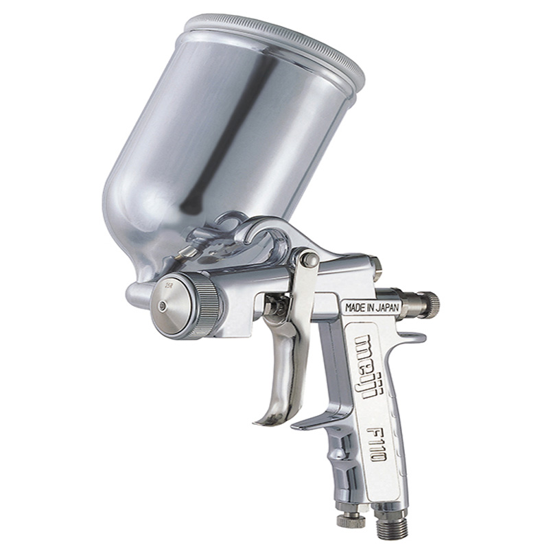 Meiji Hand Spray Gun F110-GR Series