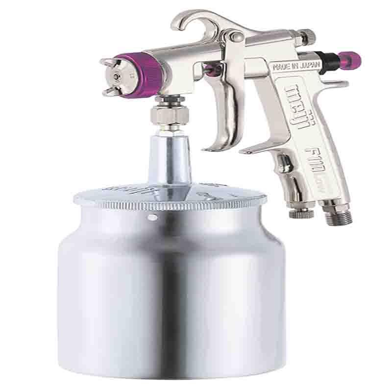 Meiji Hand Spray Gun F110L-S Series