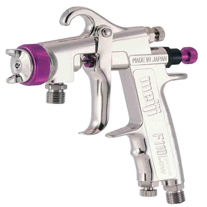 Meiji Hand Spray Gun F110L Series