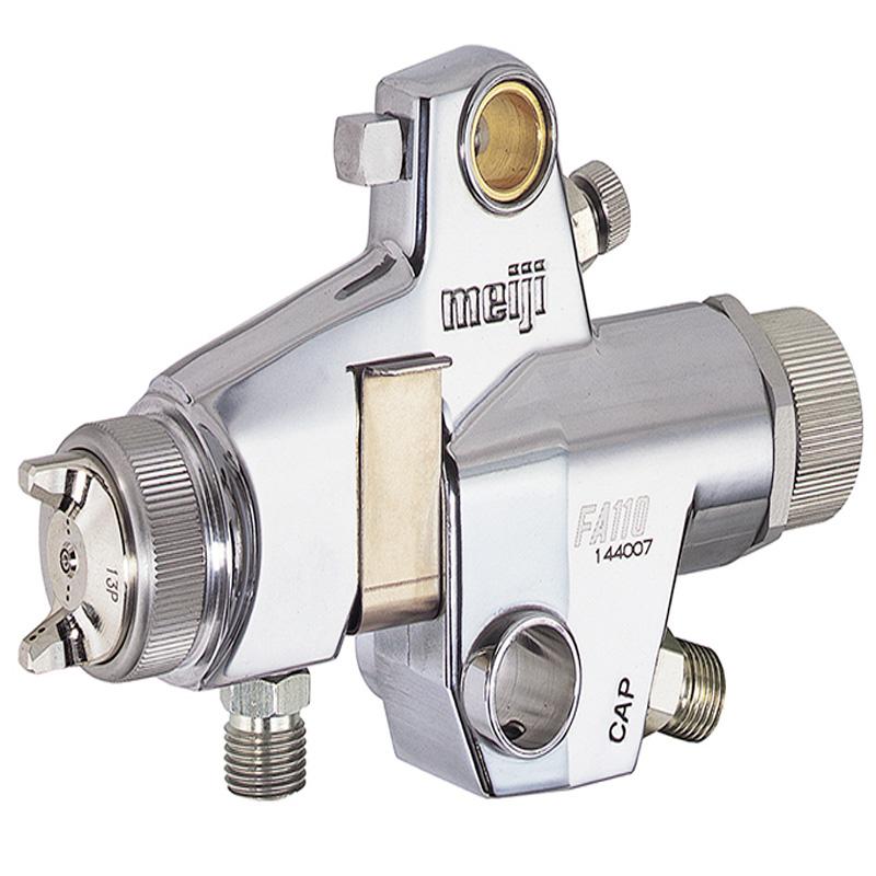 Meiji Spray Gun Automatic FA110-P Series