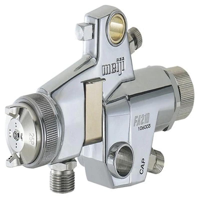 Meiji Spray Gun Automatic FA210-P Series