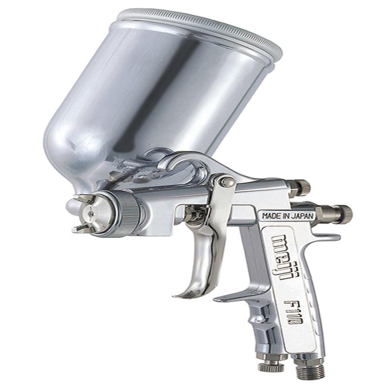 Meiji Hand Spray Gun F110-G Series