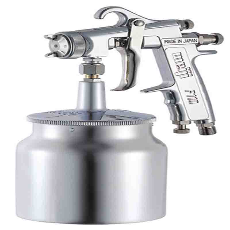 Meiji Hand Spray Gun F110-S Series