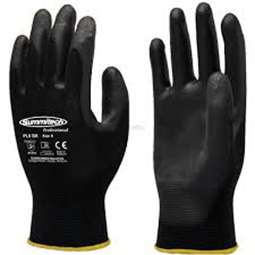 MULTI PURPOSE GLOVES PL6 BK
