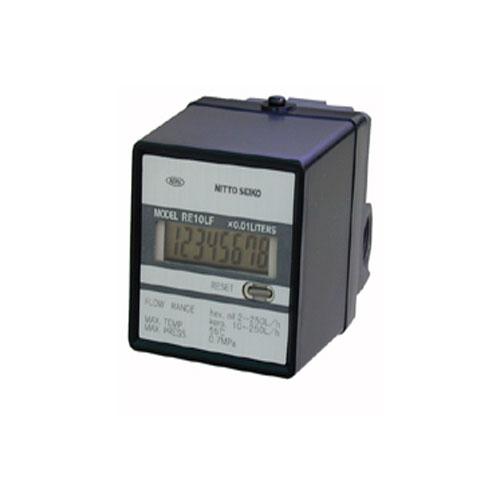 NITTO SEIKO Micro Oil Meter Type RE10LF
