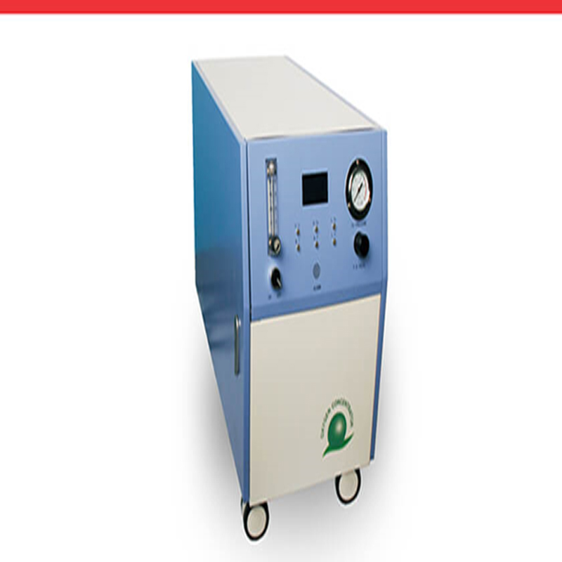 OXYGEN CONCENTRATOR JAY 10 4.0