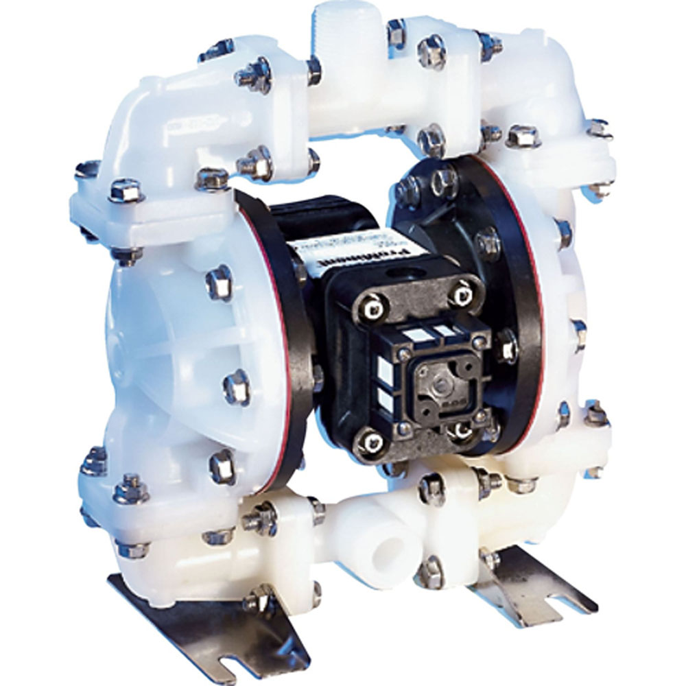 PROMINENT -  Air-operated Diaphragm Pump Doudos