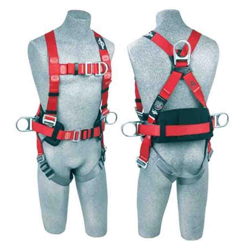 Protecta AB114135 Full Body Harness
