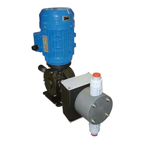 PS2 Series  Plunger Piston Metering Pumps