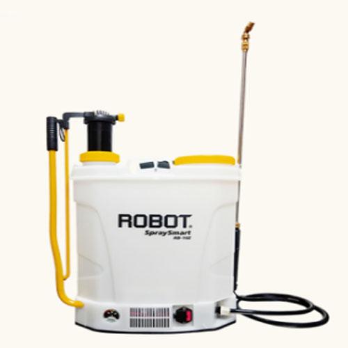 ROBOT Spray Smart RB-16 E