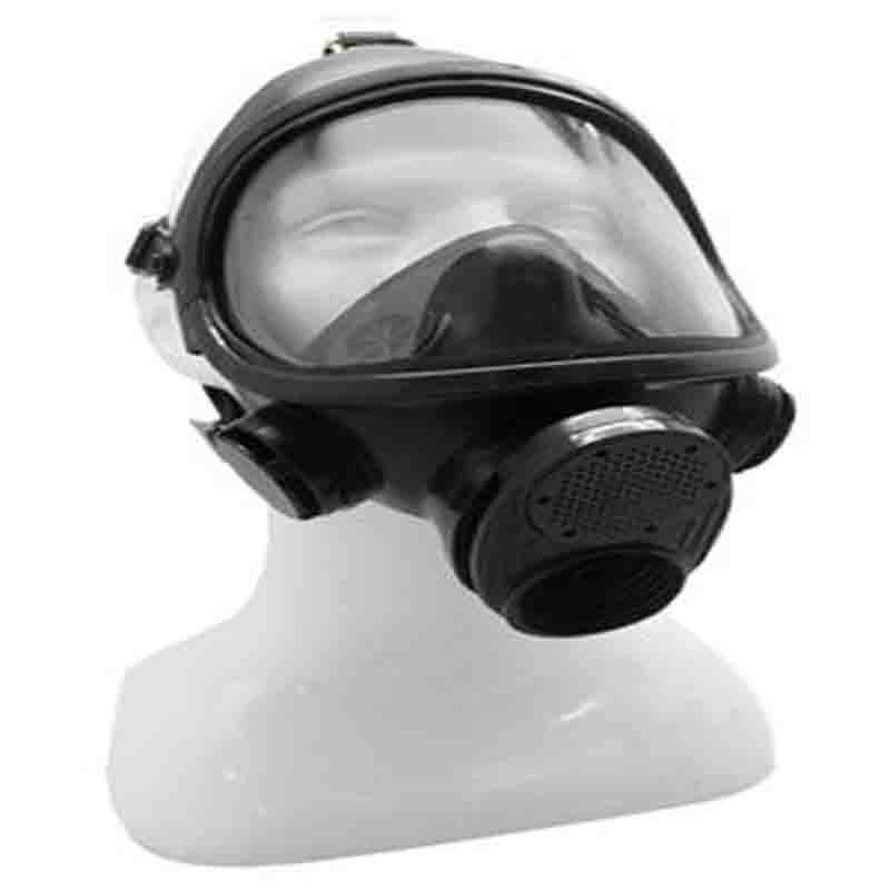 Safe-T RM 808 Full Face Mask Respirator