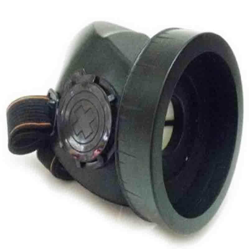 SAFE-T ST701 Half Mask Respirator Single Cartridge