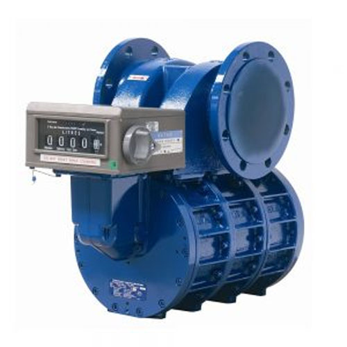 SATAM METERS - Positive Displacement Meter ZC17